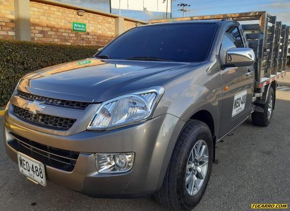 Chevrolet Luv D-max F.e