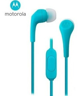 Auricular Earbuds 2 Motorola