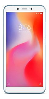 Celular Xiaomi Redmi 6a 32gb Ram 2gb Camara 13mpx 4g Lte