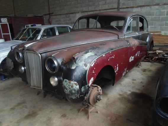 Jaguar Año 1952
