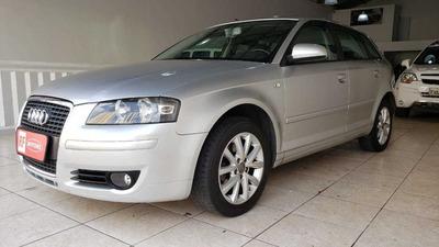 Audi A3 2007 1.6 5p