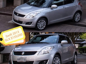 Suzuki Swift 1.4 Glx At 2013