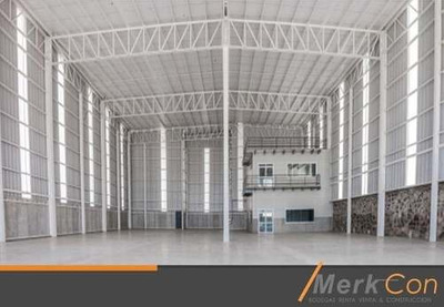 Bodega Renta 1,776 M2, Parque Industria Carretera A Nogales,jal.mx
