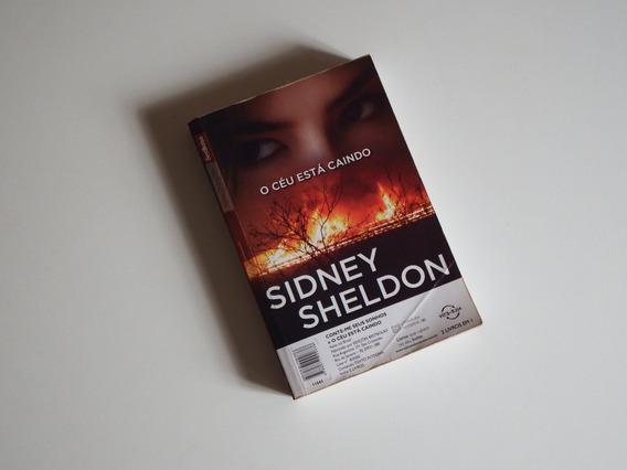 Sydnei Sheldon Livros