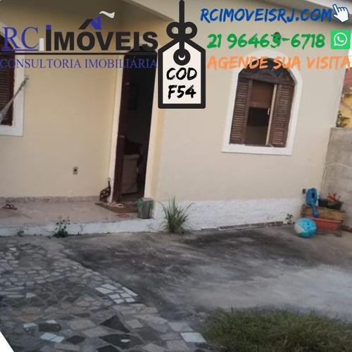 Imagem 1 de 8 de Fm54 Ótima Oportunidade De Morar Em Iguabinha !!!