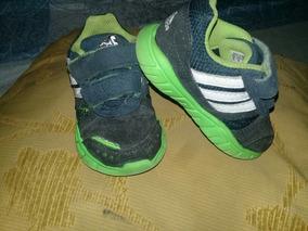 Zapatos Adiddas Niño Talla 20