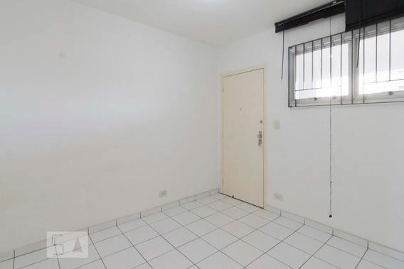 Apartamento No 4º Andar Com 2 Dormitórios E 1 Garagem - Id: 892945590 - 245590