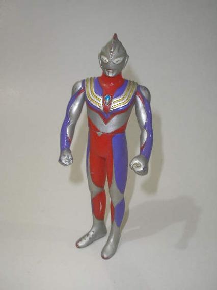 ( L - 190 ) Bandai Boneco Ultraman Tiga # 01