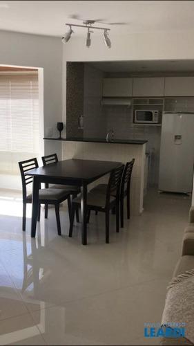 Flat - Jardim Paulista  - Sp - 575185