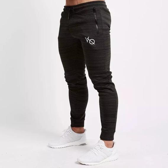 Jogger Vq Vanquish Pants Entrenamiento Crossfit Fitness Full