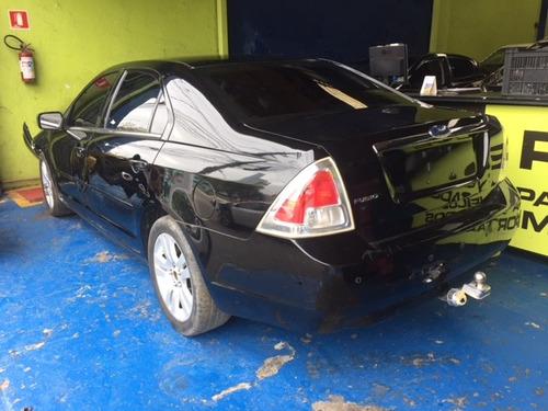 Fusion 2006 Automatico 4cc Sucata Para Retirada De Peças .