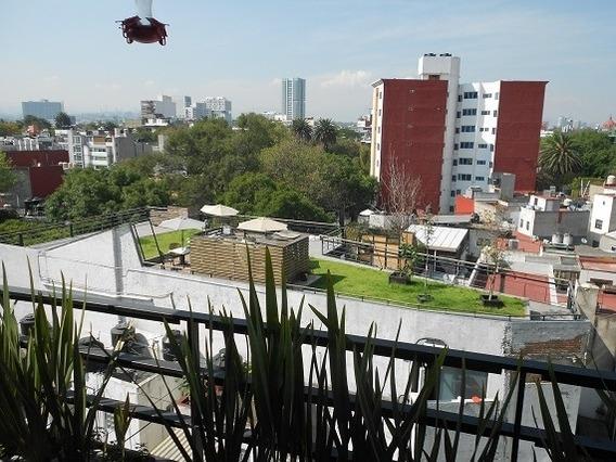 Nuevo Leon Condesa Amueblado
