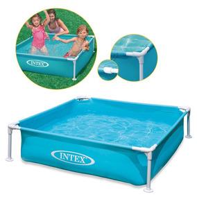 Piscina Infantil 337l Brinquedos Intex - 57173