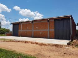 Alquilo Deposito A Estrenar En Limpio Zona Abasto Norte A134