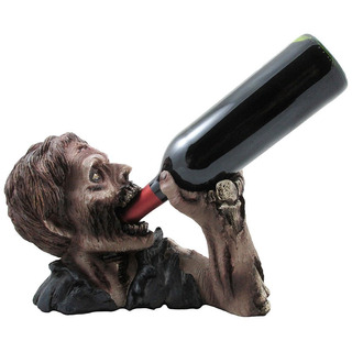 Home N Gifts Evil Undead Zombie Botella