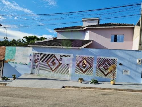 Casa A Venda, Mirante Da Colonia, Jundiaí. - Ca10322 - 69183195
