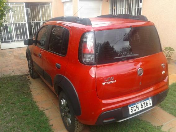Fiat Uno Extra Full