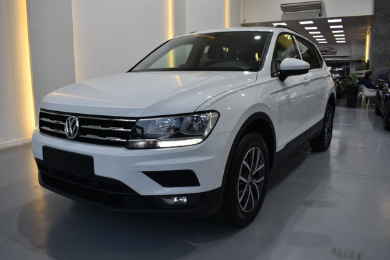 Volkswagen Tiguan Allspace 1.4 Tsi Trendline 150cv Dsg -