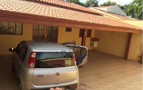 Casa Com 2 Dormitórios À Venda, 180 M² Por R$ 380.000,00 - Parque Via Norte - Campinas/sp - Ca13417