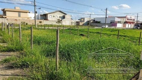 Terreno - Residencial Parque Dos Sinos - Ref: 10555 - V-10555
