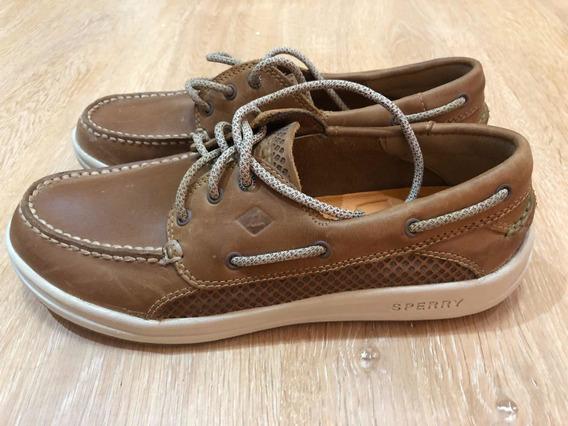 Zapatos Sperry Hombre Nuevos