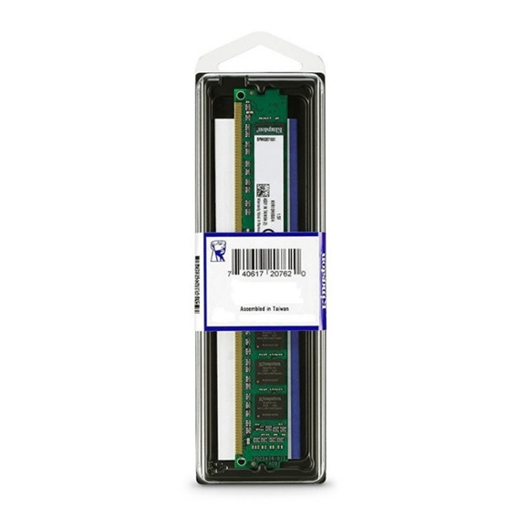Kingston 8gb Ddr3 1600 Udimm Para Ibm X3100 M4 Y M5
