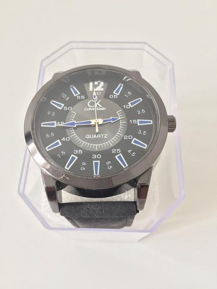 Relógio Social De Luxo Masculino Casual Moderno