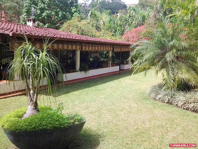 La Lagunita - Casas En Venta - Cd-16-004