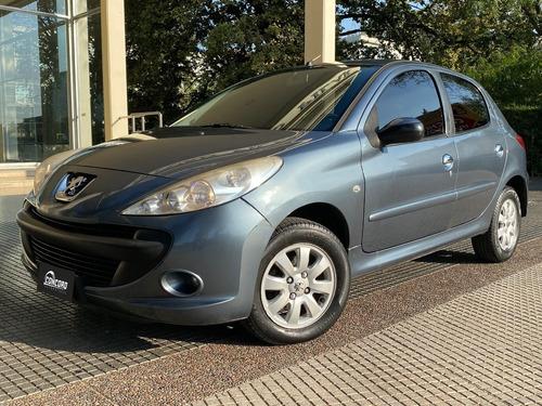 Imagen 1 de 15 de Autos Usado Peugeot 207 Xs 1.4 2008 Citroen Renault Ford Ka
