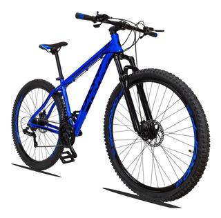 Bicicleta Dropp Aro 29 Freios Hidráulicos 21v Câmbio Shimano