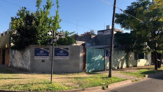 Venta Lote Terreno Casa A Refaccionar Villa Martelli