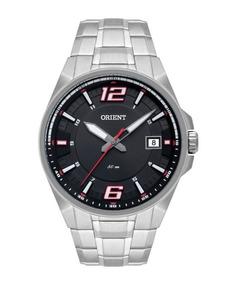 Relógio Masculino Aço 5atm Orient