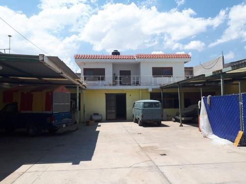 Casa En Venta En Tepeyac