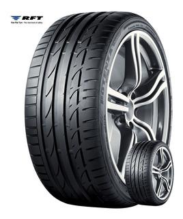 Combo 2u 225/40 R19 Y Bridgestone Potenza S 001 Rft Run Flat
