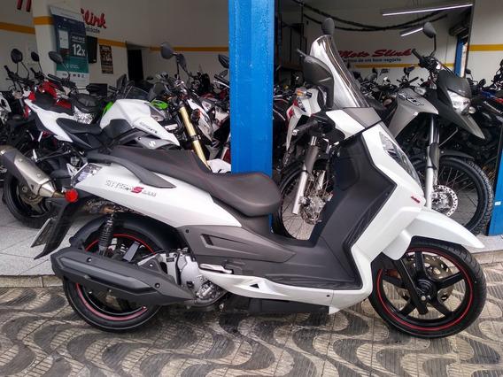 Dafra Citycom 300 Abs 2019 Moto Slink