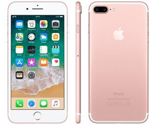 iPhone 7 Plus - 32gb¹ - Rose