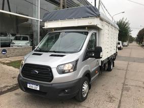 Ford Transit 2.2 Chasis 470e 2018