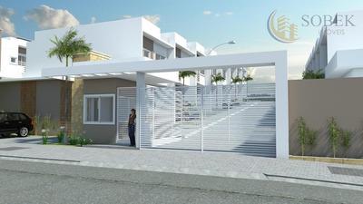 Sobrado Residencial À Venda, Jardim Santa Cândida, Campinas. - Codigo: So0042 - So0042