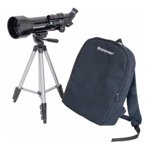 Telescopio Celestron Travel Scope 70 Portable 500016