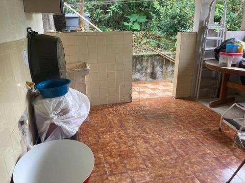 Sobrado Com 4 Dormitórios À Venda, 194 M² Por R$ 800.000,00 - Vila Cláudio - Santo André/sp - So4085
