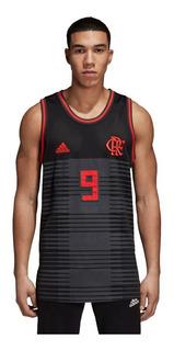 Camisa Regata Cr Flamengo Seasonal Special Original adidas