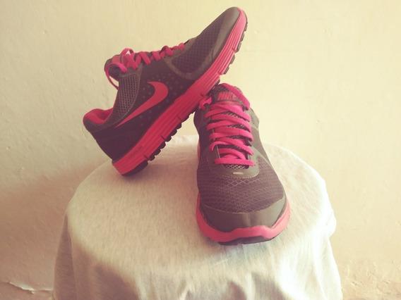 Nike Botas Para Dama Hechas En Vietnam