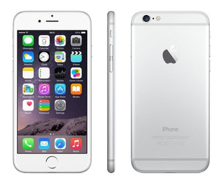 iPhone 6 Plus 16gb Original Libre Garantía Apple - Urumarket