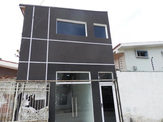 Oficinas En Alquiler Zona Este Barquisimeto Lara 20-22564