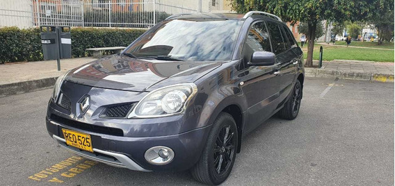 Renault Koleos Dinamique 4x4 Diesel