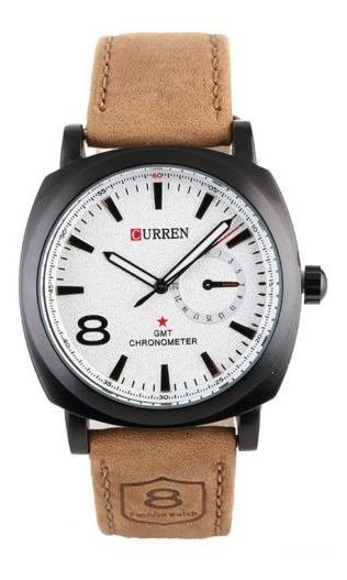 Relógio Masculino Curren 8139