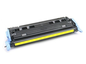 Cartucho 6002 Yellow Compativel Para Impressora Hp 2600n
