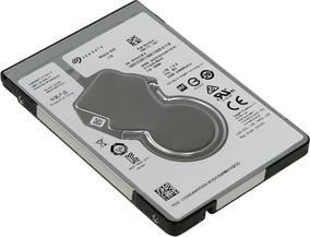 Hd Notebook Ultrabook 1tb Seagate 1000gb 7mm 128mb Sata 6gbs