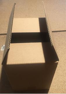 Caja De Carton 30x20x25