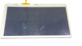 Display Lcd Do Tecaldo Yamaha Montege 6,7,8 Com Touch